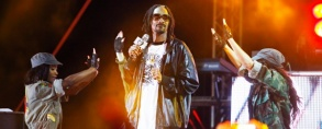 Snoop Dogg razvalio Zrće