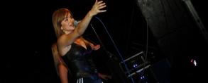 Severina privukla pol Istre na 10. rođendan Villa Cluba