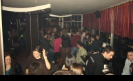 Yachting bar zaplesao sa Rockatanskym