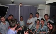 Otvorenje sezone uz DJ Vitktoriu Metzker i predstavljane novih vozila Taxi Cammea - Club Boa