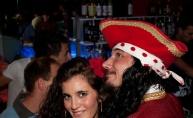 Captain Morgan party u Makina Exit clubu