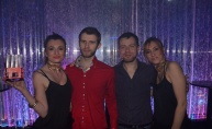 Ballantine`s DJ Battle of the Clubs - H2O, Zagreb