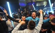 Ballantine`s DJ Battle of the Clubs - MARASCHINO, Zadar