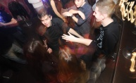 Ballantine`s DJ Battle of the Clubs - MARASCHINO, Zagreb