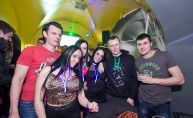 Ballantine`s DJ Battle of the Clubs - Q CLUB, Osijek