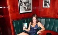 Ballantine's party @ Capitano bar