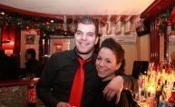 Novogodišnje veselje u Charlie baru