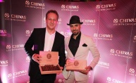 Chivas After Cannes Party @ Hotel Esplanade, Zagreb