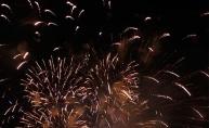 Docek Nove godine u Puli