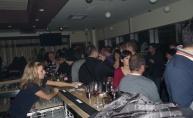 Galaxie bar