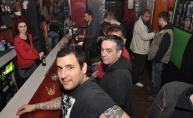 Jan Paches & Hugo Votochek u klubu Place