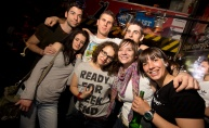 Joke (FRA), Superhiks (MK), Antentat & DJ Max @ Stereo Dvorana