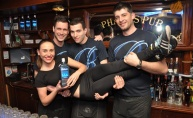 Ballantine`s DJ Battle of the Clubs - PHANAS PUB, Rijeka