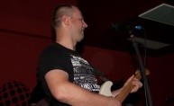 Mladen Grdović u Makina Exit Clubu
