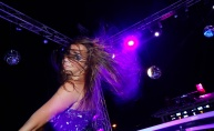Miss Mavrik @ Santos, Rab