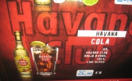 Nothing compares to Havana - summer tour 2012. (Phanas pub)