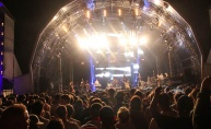 Outlook festival - drugi dan