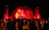 Outlook festival - prvi dan