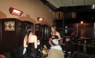 Ožujsko maškare u Caffe baru Ara