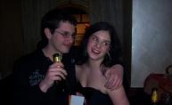 Ožujsko maškare u Rich baru
