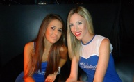 PLANBallantine's party @ Club Boa, Malinska