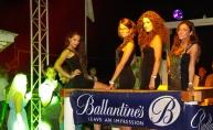 PlanBallantine's R'n'B Exclusive @ Santos, Rab