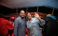 Red party @ Casanoca Beach Club Vrsar