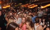 Službeno otvorenje River puba, sa novim gazdom i novom postavom