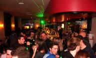 Stock & amaro cola party @ Pazinska Kavana