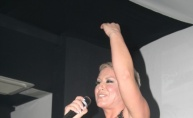Colonia u disko klubu Aruba