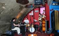 Jazzeri uživali u koncertu Vladimira Kostadinovića & Groove Therapy Quarteta