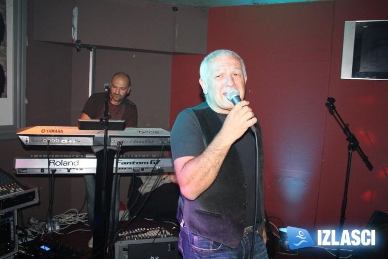 Željko Samardžić u City Clubu Forum