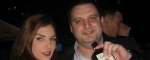 Ballantine's party u Gardensu, Rijeka