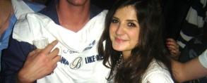 Ballantine's party @ Kauri, Split