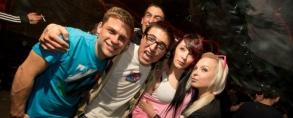 Exit promo party w/ Dovla, Odium, Bakka, Gars @ Tunel