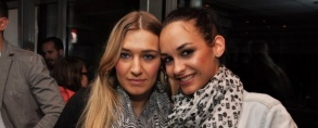 Ladies night uz Ivana Mastermixa u Mirageu