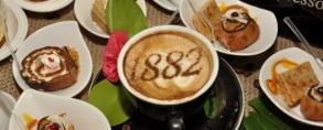 Otvorenje Festivala kave u Opatiji