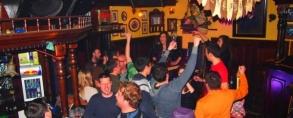 Vrhunska atmosfera u River pubu uz Angelsice
