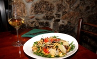 Gastronomski užitak u Voloskom - konoba Valle Losca