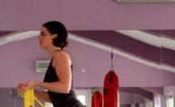 Ako želiš imat tijelo sexy - pumpaj u Fitness Studiu 9