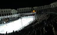 Arena Ice Fever: Medveščak vs Vienna Capitals 4:1