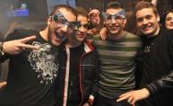 Ballantine`s DJ Battle of the Clubs - MARASCHINO, Zadar