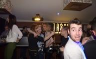Ballantine`s DJ Battle of the Clubs - TABOO, Čakovec