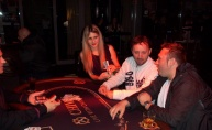 Chivas Gentleman Poker Party