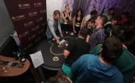 Chivas Poker večer u The Baru
