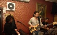 Cow & chicken band u Milord pubu