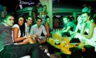 Jole @ Santos beach club