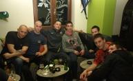 Karaoke night u kastavskoj La Ribalti