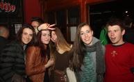 klub Uljanik-student parti