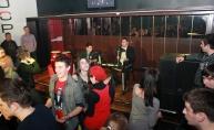 Skandalozno dobar provod uz Skandal band u clubu Loop